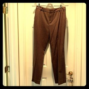 Ralph Lauren high waist pants